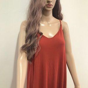 Rachel Zoe Dresses - NWT Rachel zoe asymmetrical maxi dress